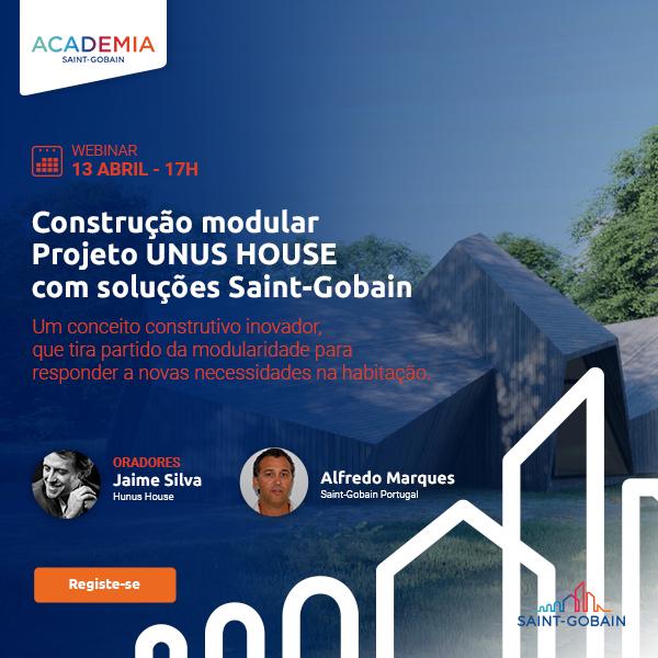 Saint Gobain - Academia