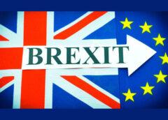 BREXIT – Questões sobre matéria tributária e aduaneira