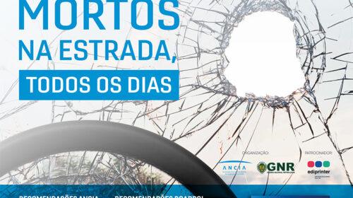 Trave o acidente, escolha a Vida | Semana Europeia da Mobilidade