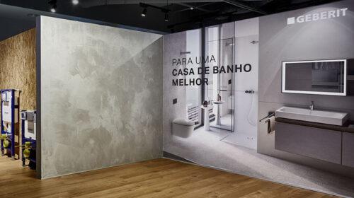 Geberit Portugal cumpre o seu 30º aniversário