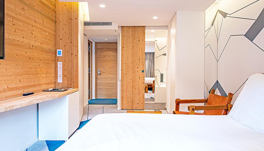 Hotel Best Western - Vicaima 01A