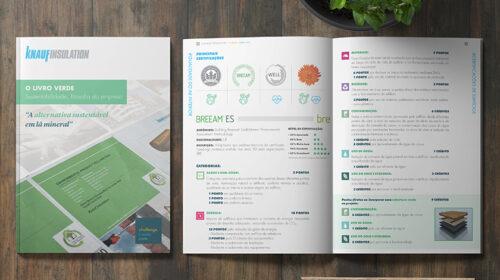 Knauf Insulation – novo projeto para a construção sustentável