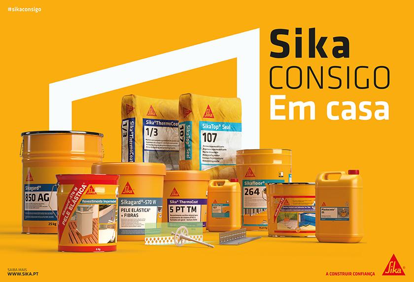 Sika-Consigo-Gama
