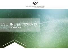 Síntese INE@COVID-19 (22 março 2021)