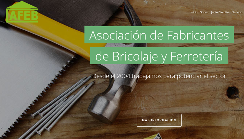 Associação de Fabricantes de Bricolage e Ferragens