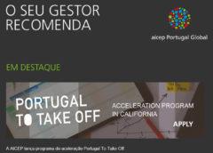 Portugal To Take Off – Oportunidades de negócio na Califórnia