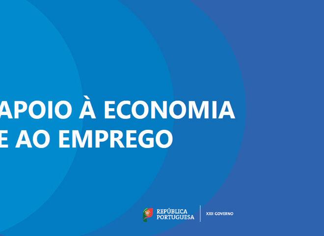 Novo Confinamento – Apoios Economia
