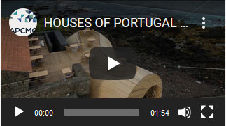Arquitecture Houses of Portugal