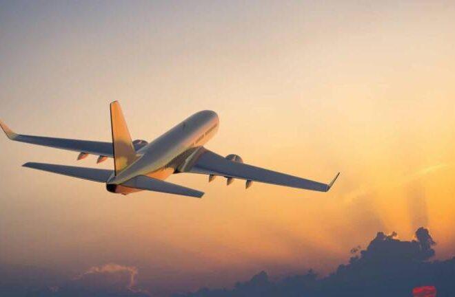 Autorização de tráfego aéreo