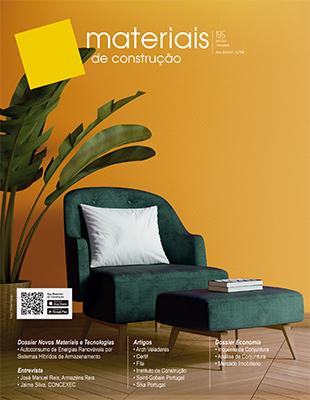 Revista nº 195 || Novos Materiais e Tecnologias
