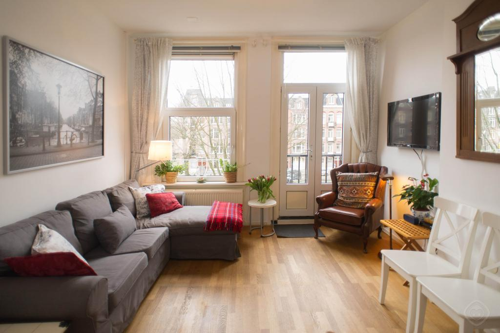 Rent Appartment Amsterdam