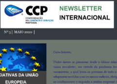 CCP – Newsletter Internacional
