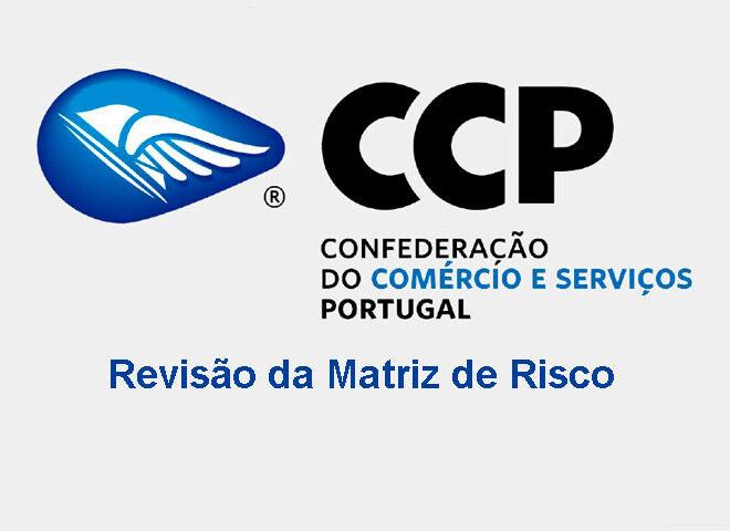 Comércio e Serviços exigem revisão urgente da matriz de risco