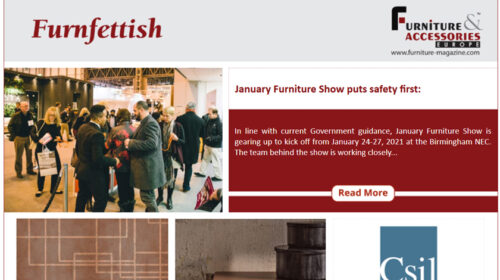 Furniture & Accessories Europe – news