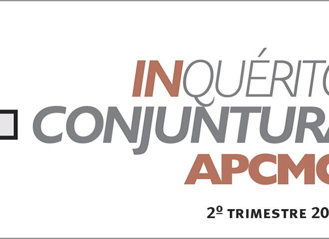 Inquérito de Conjuntura 2º Trimestre de 2020
