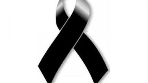 Falecimento do pai de Presidente da Direção da APCMC