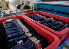 Pardal renova fábrica no Porto