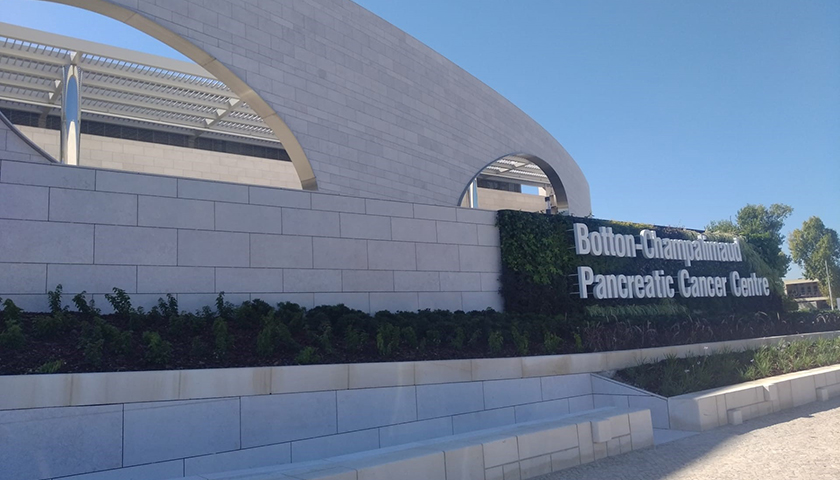 recer_Botton-Champalimaud Pancreatic Cancer Centre