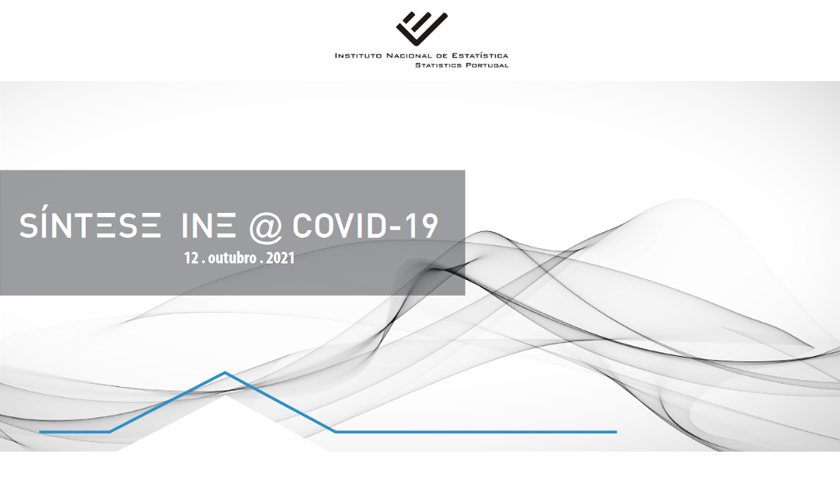 sintese ine covid-19