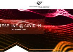 Síntese INE@COVID-19 (3 setembro 2021)