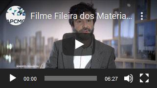 Filme Fileira dos Materiais de Construção Portuguesa